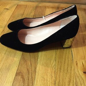 Kate Spade New York Dolores Too Block Heel Pumps